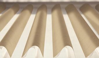 vertical sheer shadings